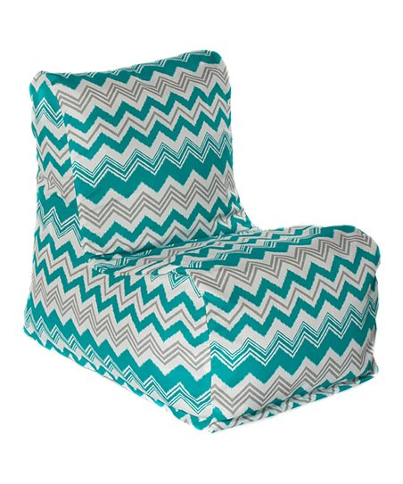 Pacific Zigzag Outdoor Chair