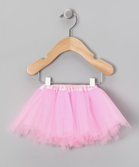 Pink Tutu - Infant