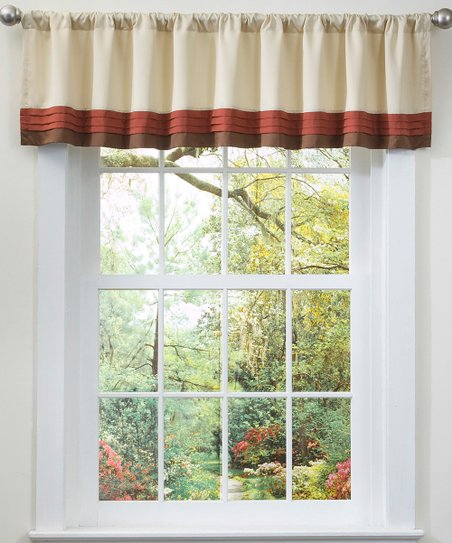Red Hester Valance