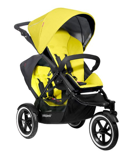 Golden Kiwi navigator Buggy & Second Seat Set