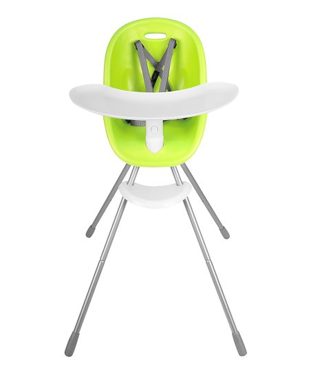 phil&teds Lime poppy Highchair to Mychair