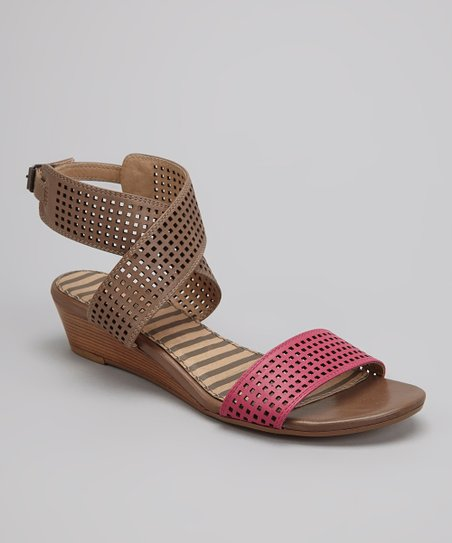 Clay Leather Evanston Sandal