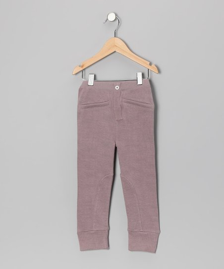 Quail Organic Leggings - Infant, Toddler & Girls