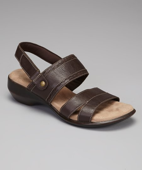 Brown Lake II Sandal