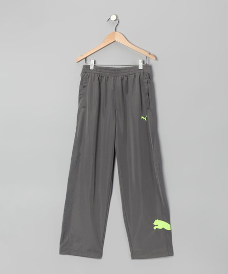 Pewter Pants - Toddler & Boys