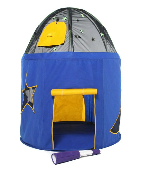 Planetarium Play Tent