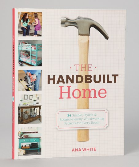 The Handbuilt Home Paperback