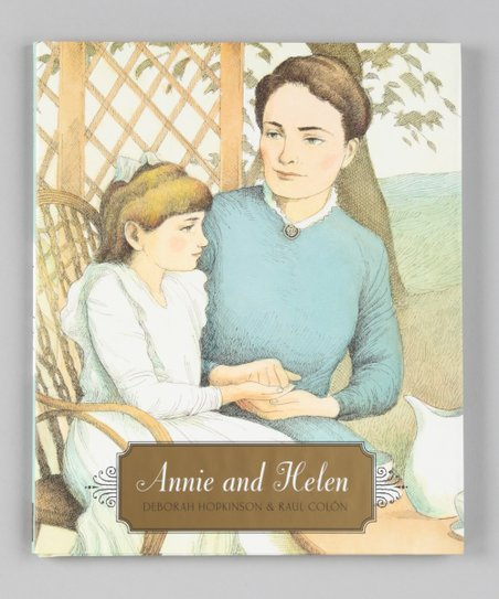 Annie and Helen Hardcover