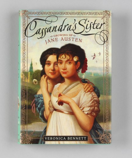 Cassandra&#039;s Sister Hardcover