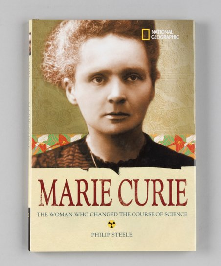 Marie Curie Hardcover