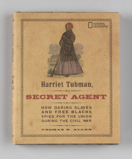 Harriet Tubman Hardcover