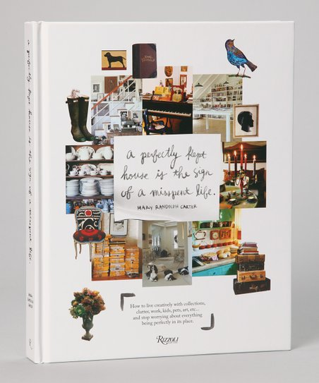 A Perfectly Kept House Hardcover