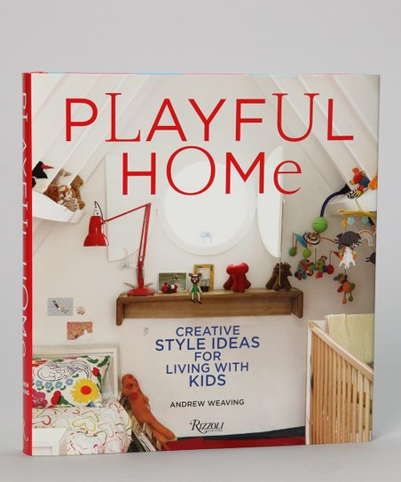 Playful Home Hardcover