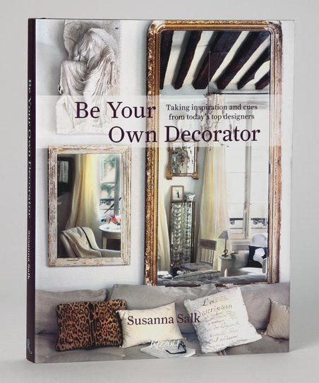 Be Your Own Decorator Hardcover