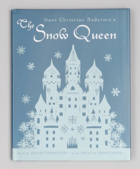 The Snow Queen Hardcover
