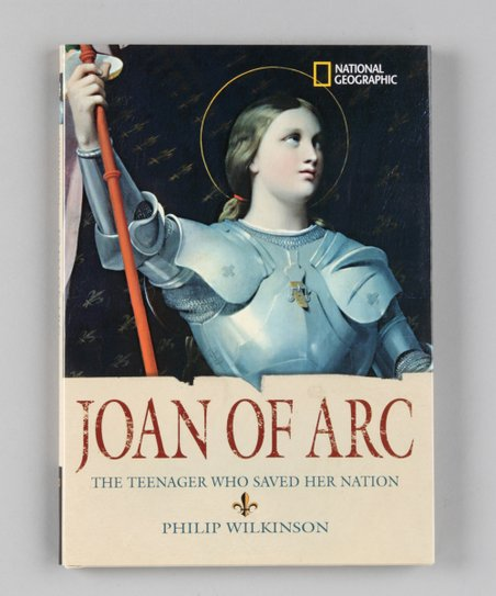Joan of Arc Hardcover