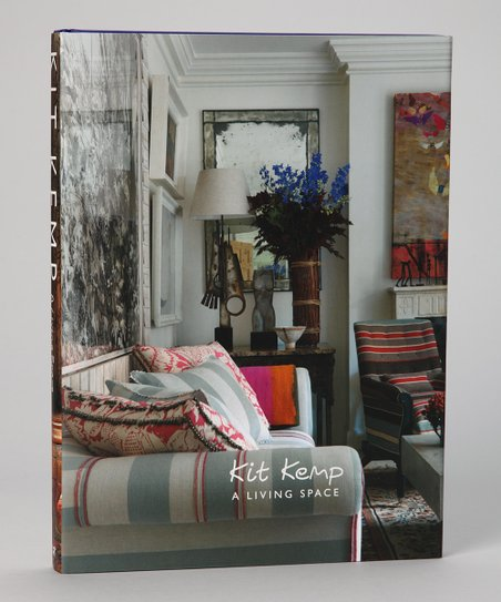 A Living Space Hardcover