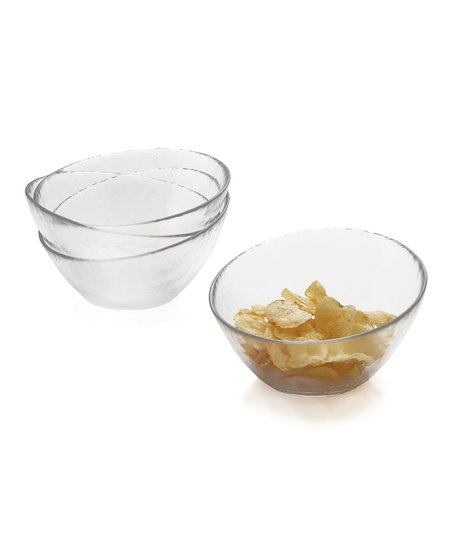 Snack Bowl - Set of Four