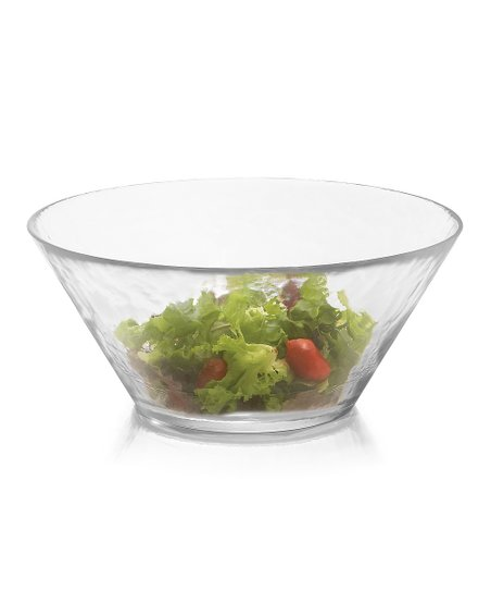 Woodward &amp; Charles Conical Salad Bowl