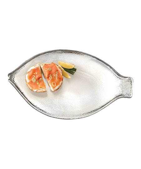 Large Fish Platter
