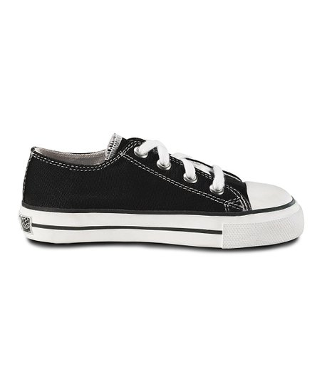 Ethletic Black Sneakers