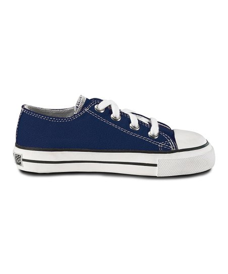 Ethletic Navy Blue Sneakers