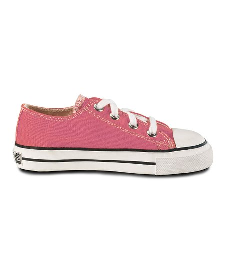 Ethletic Pink Sneakers