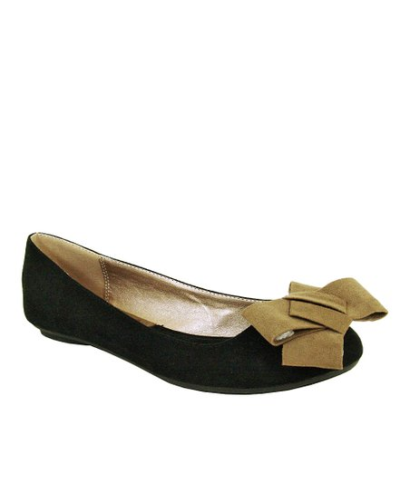 Black Bow Savana Flat