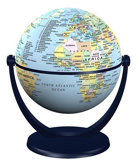 Junior 3 Mini Globe