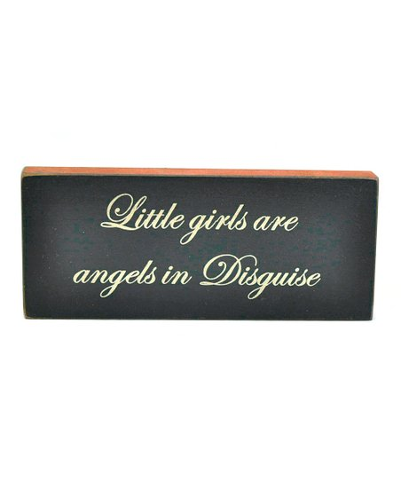'Angels in Disguise' Wall Art