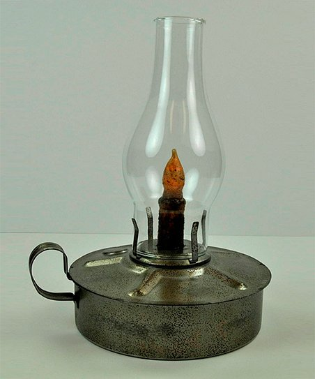 Oil Kitchen Lantern