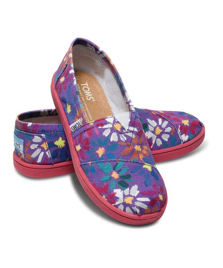 Purple Daisy Classics - Youth