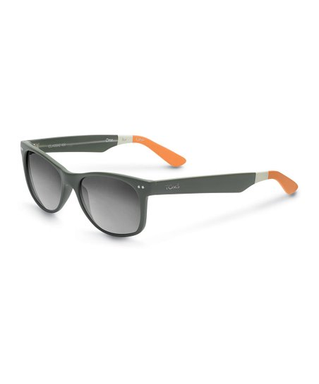 Matte Olive & Orange Beachmaster - Women & Men