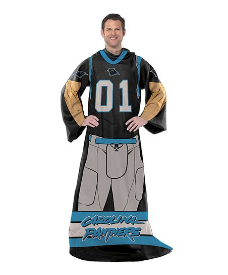 Carolina Panthers Player Huddler