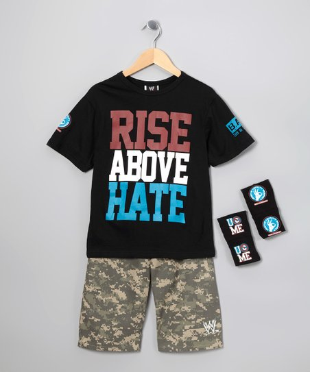 John Cena 'Rise Above Hate' Dress-Up Set - Kids