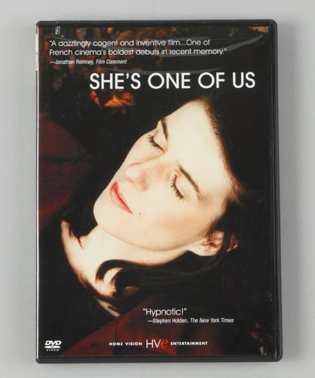Shes One of Us DVD
