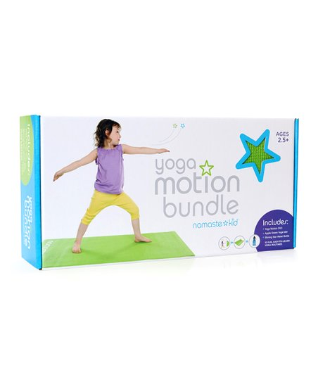 Yoga Motion Bundle
