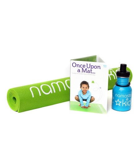 Once Upon a Mat Bundle