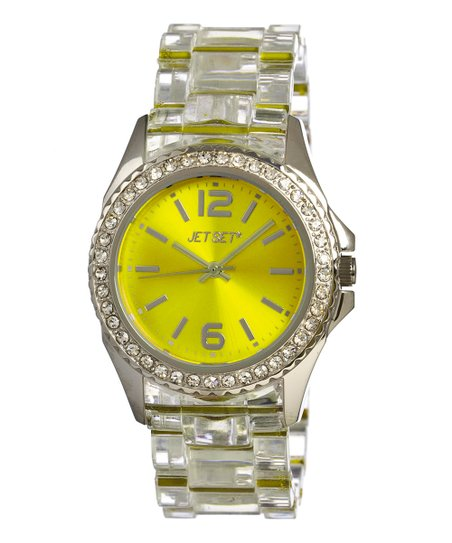 Lime Candy Watch