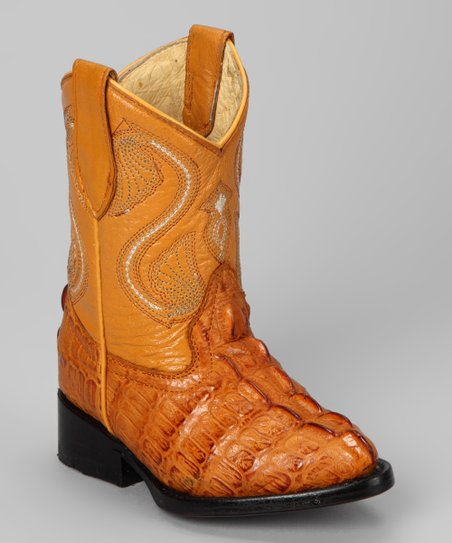 Butter Cocodrilo Boot
