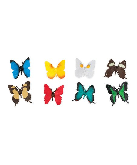 Butterflies Toob Set
