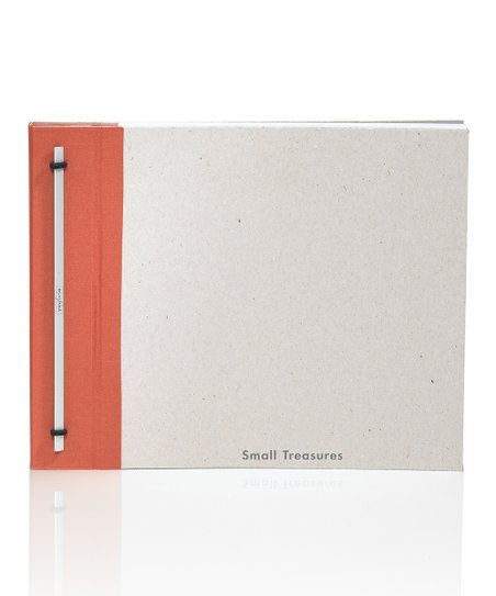 'Small Treasures' Scrapbook Set