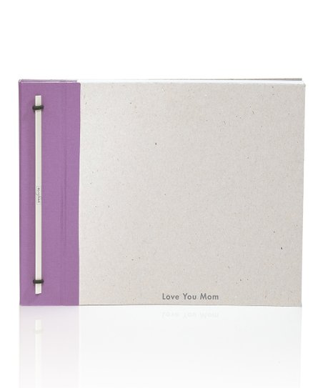 'Love You Mom' Scrapbook Set