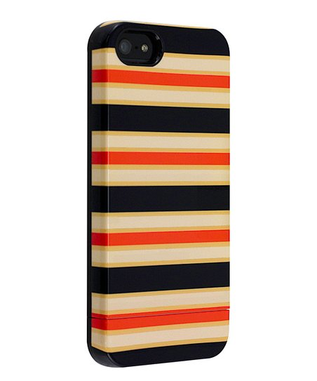 Classic Stripe Case for iPhone 5