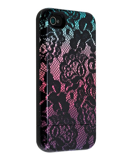 Lollipop Lace Case for iPhone 4/4S