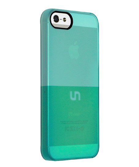 Seafoam & Teal Sorbet Case for iPhone 5