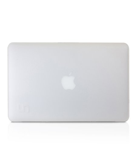 Frosted Clear Deflector Case for MacBook Air