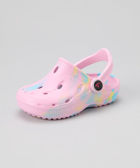 Rose Dux Clog - Kids