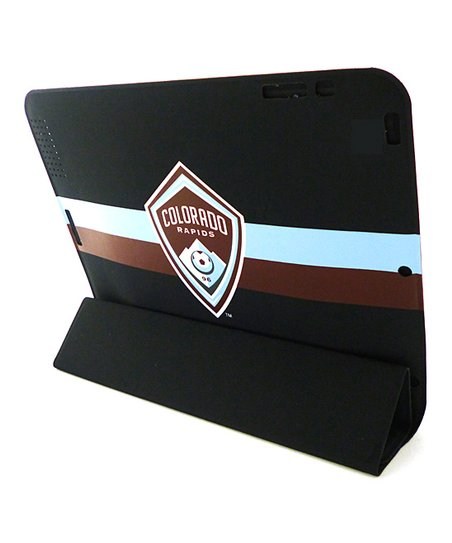 Colorado Rapids iPad Case