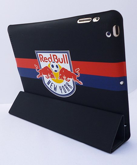 Agnik Design New York Red Bulls iPad Case